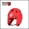 Защита головы (шлем) S1 KHAN красный