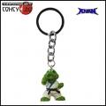 Брелок для ключей (Зеленый Дракон)