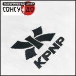 Форма для тхэквондо (добок) WT DAN KPNP