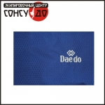 ФОРМА ДЛЯ ТХЭКВОНДО (ДОБОК) COMPETITION EXTRA BLUE ТМ DAEDO